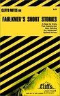 Faulkner's Short Stories