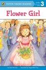 EXP Flower Girl