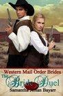 The Bride Duel