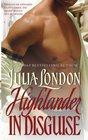 Highlander in Disguise (Lockhart, Bk 2)