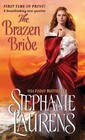 The Brazen Bride (Black Cobra Quartet, Bk 3)