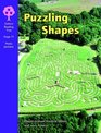 Oxford Reading Tree Stage 11 Maths Jackdaws Puzzling Shapes