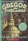 Gregor the Overlander (Underland Chronicles, Bk 1)