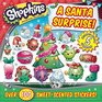 Shopkins A Santa Surprise