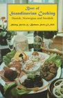 Best of Scandinavian Cooking: Danish, Norwegian and Swedish
