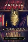 Arsenic with Austen (Crime with the Classics, Bk 1)