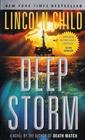Deep Storm (Jeremy Logan, Bk 1)