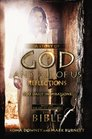 A Story of God and All of Us Reflections 100 Daily Inspirations based on the Epic TV Miniseries The Bible