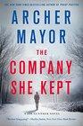 The Company She Kept A Joe Gunther Novel