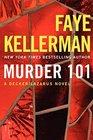 Murder 101 A Decker/Lazarus Novel