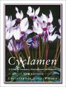 Cyclamen A Guide for Gardeners Horticulturists and Botanists