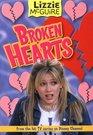 Broken Hearts (Lizzie McGuire, Bk 7)