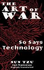 The Art of War So Says Technology