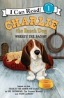 Charlie the Ranch Dog Where's the Bacon
