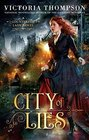 City of Lies (Counterfeit Lady, Bk 1)