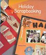 Holiday Scrapbooking  200 Page Designs