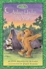 Maurice Sendak's Little Bear Asleep Under the Stars