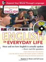 Improve Your English English in Everyday Life  Hear and see how English is actually spokenfrom reallife speakers