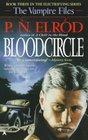 Bloodcircle (Vampire Files, Bk 3)