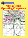 Britains Railways - Atlas of Train Operating Companies