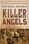 The Killer Angels (Civil War, Bk 2)