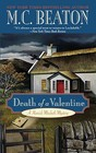 Death of a Valentine (Hamish MacBeth, Bk 26)