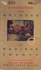 Bridges of Madison County (Audio Cassette) (Abridged)