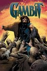 Astonishing X-Men Gambit Vol 2 - Hath No Fury