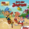 Jake and the Never Land Pirates Let's Get Jumping