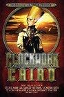 Clockwork Cairo: Steampunk Tales of Egypt