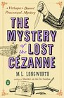The Mystery of the Lost Cezanne (Verlaque and Bonnet, Bk 5)