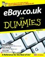 eBaycouk For Dummies