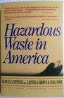 Hazardous Waste in America