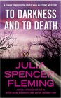 To Darkness and to Death (Rev. Clare Fergusson/Russ Van Alstyne, Bk 4)