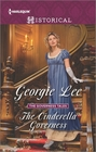 The Cinderella Governess (Governess Tales) (Harlequin Historical, No 1297)