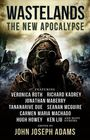 Wastelands The New Apocalypse