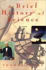 A Brief History of Science As Seen Through the Development of Scientific Instruments