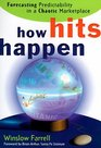 How Hits Happen : Forecasting Predictability in a Chaotic Marketplace