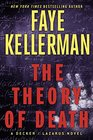 The Theory of Death Intl A Decker/Lazarus Novel