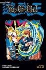 YuGiOh  Vol 4 Includes Vols 10 11  12