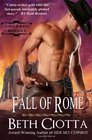 Fall of Rome Wild West Romance