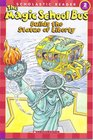 The Magic School Bus Builds the Statue of Liberty