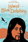 Island of the Blue Dolphins The Complete Reader's Edition