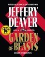 Garden of Beasts: A Novel of Berlin 1936 (Audio CD) (Abridged)