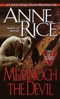 Memnoch the Devil (Vampire Chronicles, Bk 5)