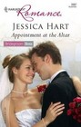 Appointment at the Altar (Bridegroom Boss, Bk 2) (Harlequin Romance, No 3987)