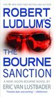 Robert Ludlum's The Bourne Sanction (Bourne, Bk 6)