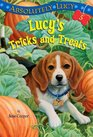 Lucy's Tricks and Treats