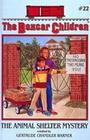 The Animal Shelter Mystery (The Boxcar Children #22)