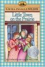 Little Town on the Prairie (Little House, Bk 7)